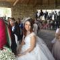 Le nozze di Christine e Black & White sposi e cerimonia 6