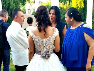Black & White sposi e cerimonia 2
