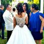 Le nozze di Christine e Black & White sposi e cerimonia 7