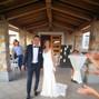 le nozze di Gloria Molari e Creazioni di Giancarla - La sposa Atelier 19