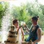 le nozze di Tania Teston e Il Tamburello 14
