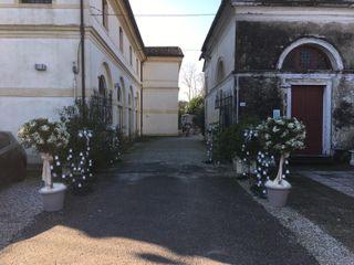 Villa Marcello Loredan Franchin 1