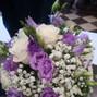 le nozze di Michela Pellegrini e Stefania & Cristina Creazioni Floreali 18
