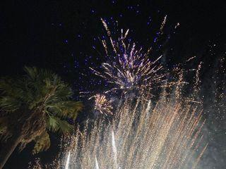 Diego Fuochi D'Artificio 2