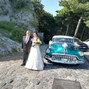 Le nozze di Isabelle e Mondial Cars 7
