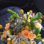 le nozze di Lilia De Bellis e Isabella flower design 8