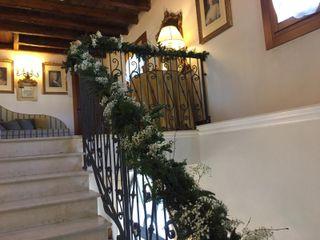 Villa Marcello Loredan Franchin 5