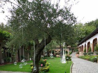 Villa Claudia Eventi 3