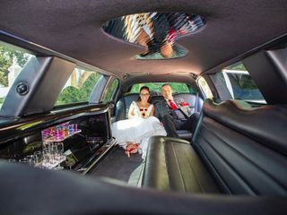 Jd Limousine Service 2