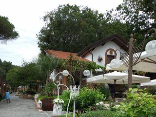 Villa Claudia Eventi 4