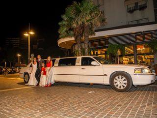 Jd Limousine Service 3