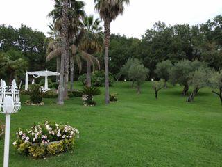 Villa Claudia Eventi 5