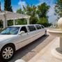 Le nozze di Mattia e Jd Limousine Service 9