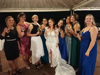 Love Bridal Atelier Sposi 1