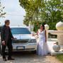 Le nozze di Mattia e Jd Limousine Service 10