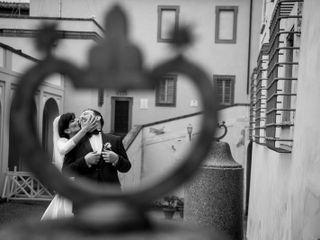 Marco Lautizi - Studio Fotografico Fattiritratti 1