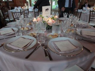 Love Banqueting 5