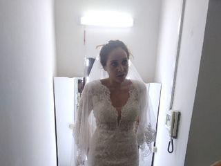 Love Bridal Atelier Sposi 4