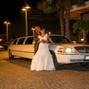 Le nozze di Mattia e Jd Limousine Service 13