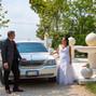 Le nozze di Mattia e Jd Limousine Service 14