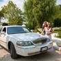 Le nozze di Mattia e Jd Limousine Service 15