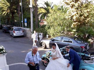 Maggiolino Sposi 4
