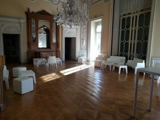 Villa Andrea Ponti 2