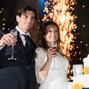 Le nozze di Irene Moro e CSI Studio 15