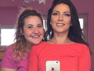 Martina Mammola Make-Up Artist 3