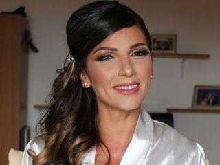 Martina Mammola Make-Up Artist 4