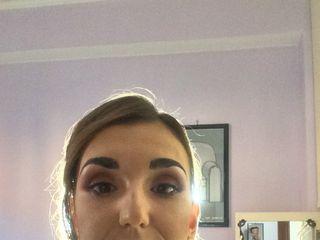 Luana Formicola Make-up Artist 2