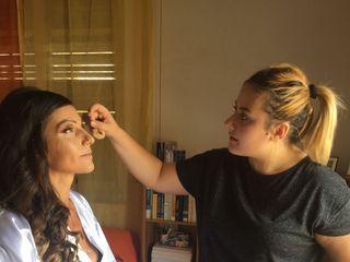Martina Mammola Make-Up Artist 5