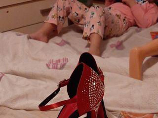 Moranera - Scarpe da sposa Made in Italy 1