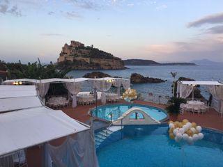 Strand Hotel Delfini Terme 1