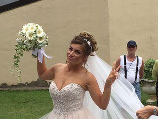 Marialuisa Benetti Sposa 7