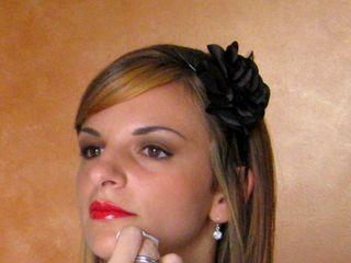 Manuela Gerotti Make Up Artist 2