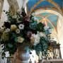le nozze di Fabrizio Tonini e Infinito Amore 8