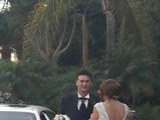 CCM Wedding Car 5