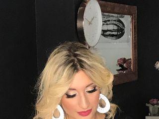 Paula Niculita Makeup Artist 3