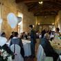 Le nozze di Coscia Laura e Castello di Frassinello 10