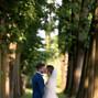 le nozze di Chiara Steffanoni e Ordine della Giarrettiera 9