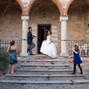 Le nozze di Coscia Laura e Castello di Frassinello 11