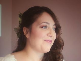 MyS Make-up Artist di Monica Sarto 2