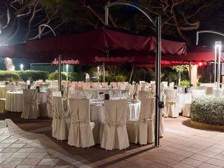 Park Hotel Marinetta**** 2