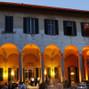 le nozze di Paola Besostri e Villa Semenza 8