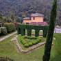 le nozze di Serena Arioldi e Villa Restaurant La Palma 4