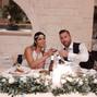 Le nozze di Davide Albano e Ristò Catering Matrimoni in Masseria 36
