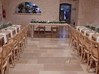 Ristò Catering Matrimoni in Masseria 2