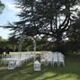 le nozze di Cristina Rossi e Borgo Le Grazie 8