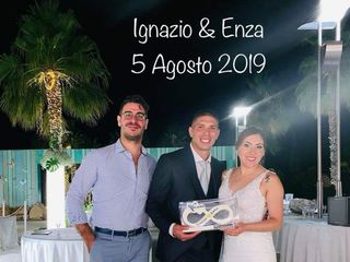 SiVaInScena - Valerio Cordaro Wedding Dj 1